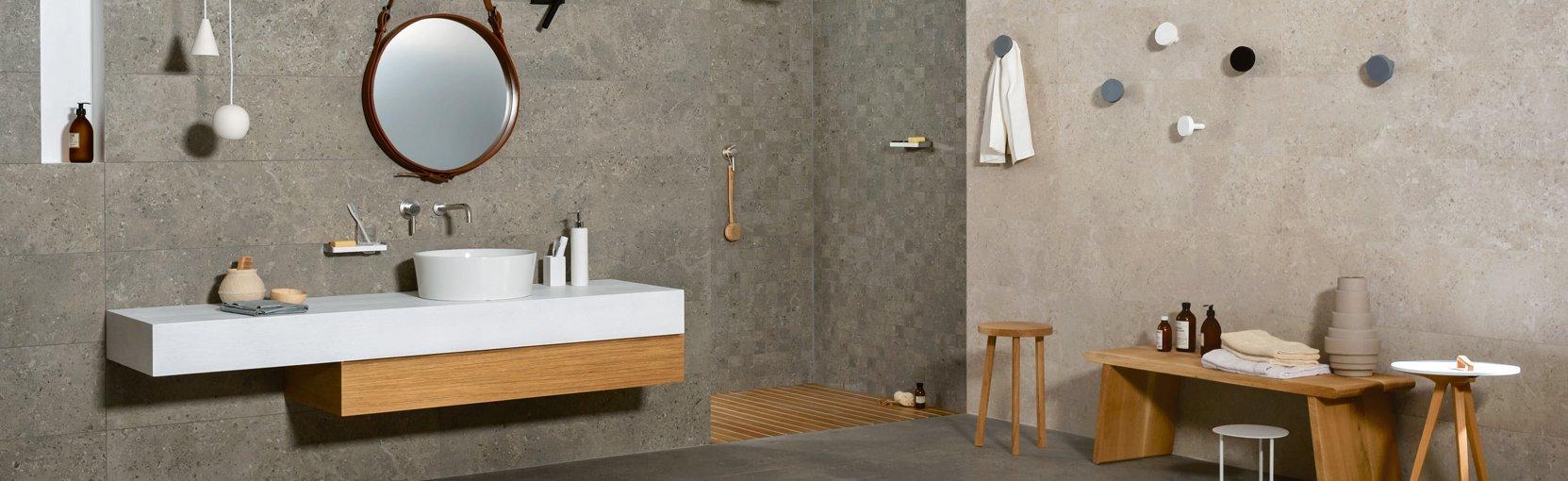Sanitar Und Badezimmermobel Baustoff Brandes
